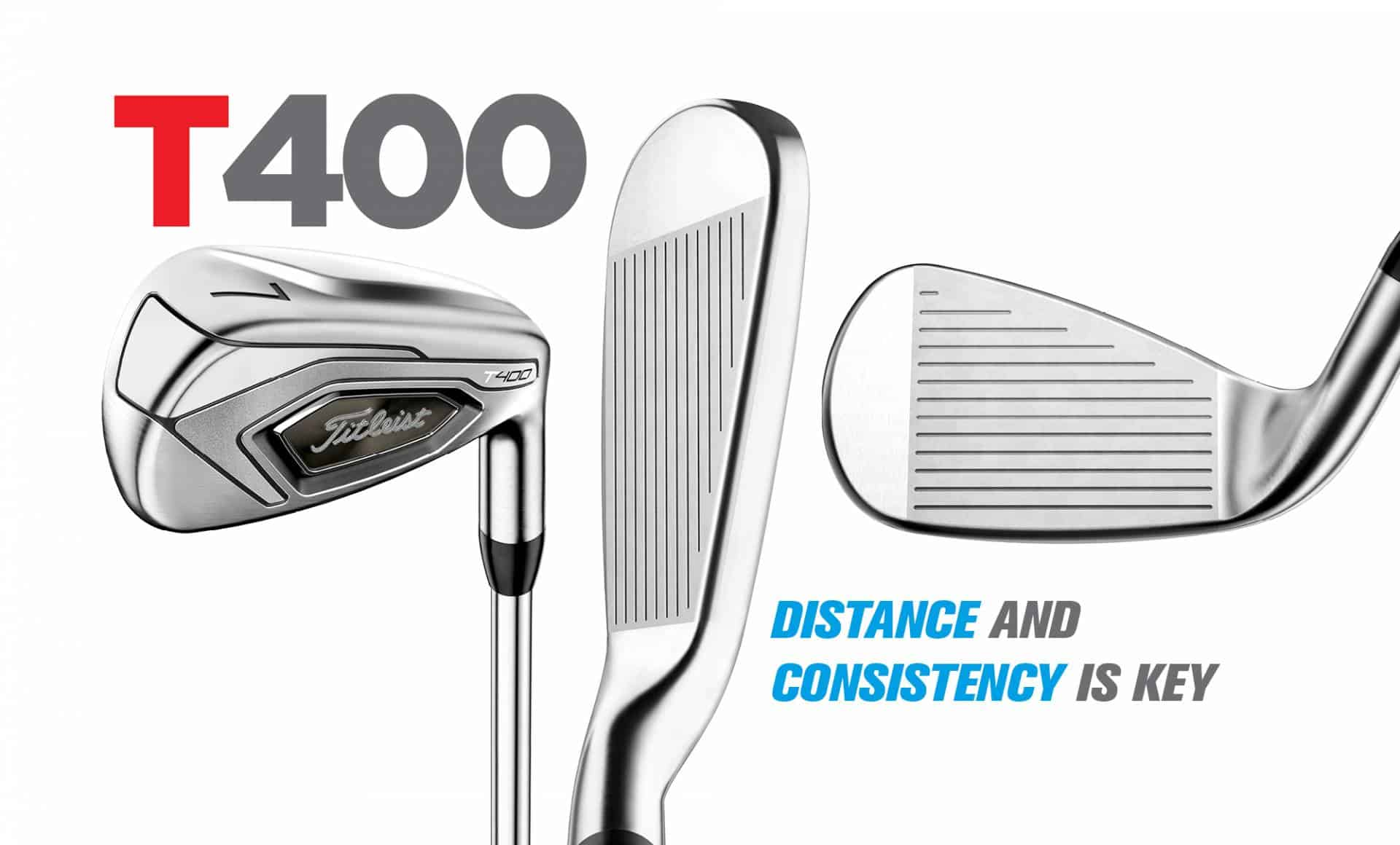 T400 IRONS REVIEW