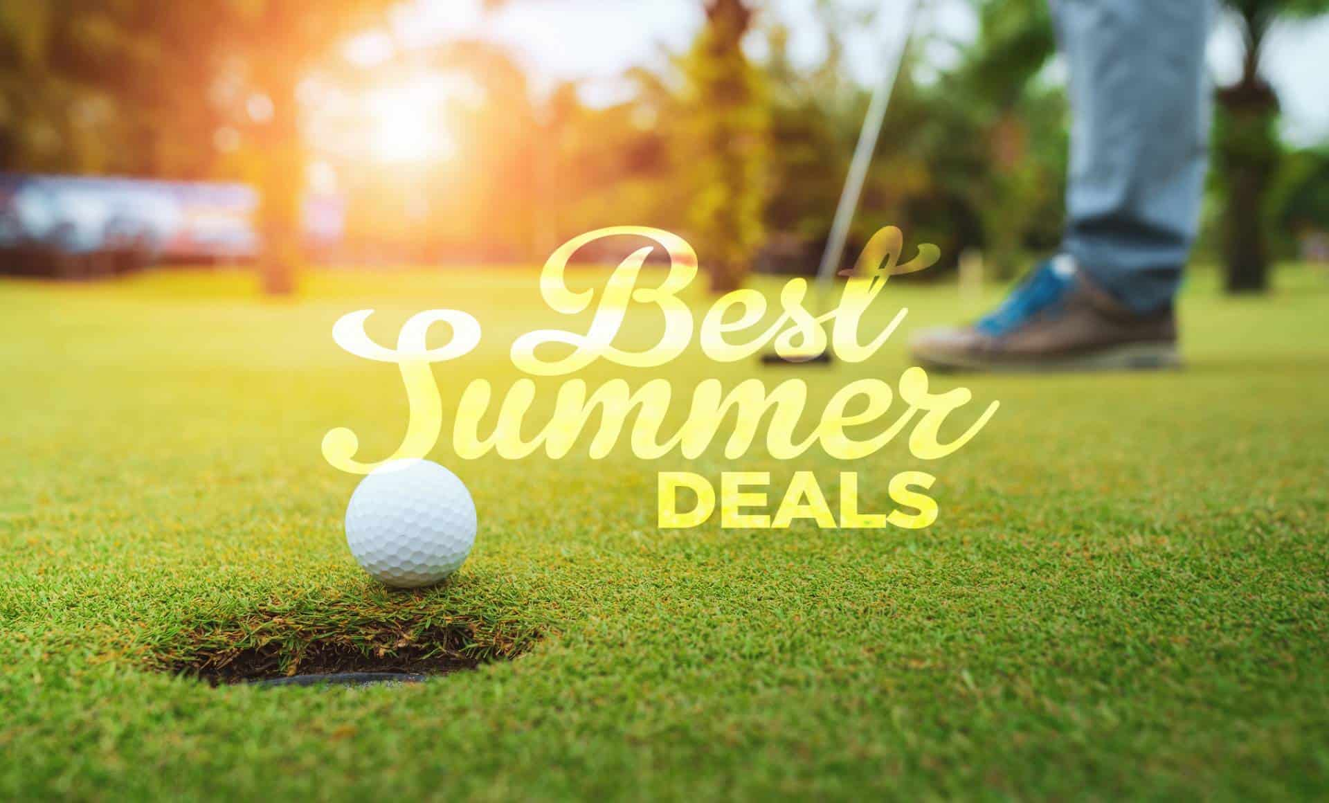 summer golf memberships