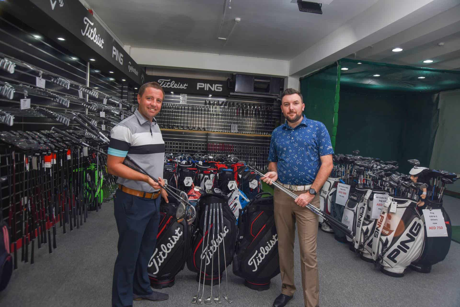 Golf Superstore hottest products