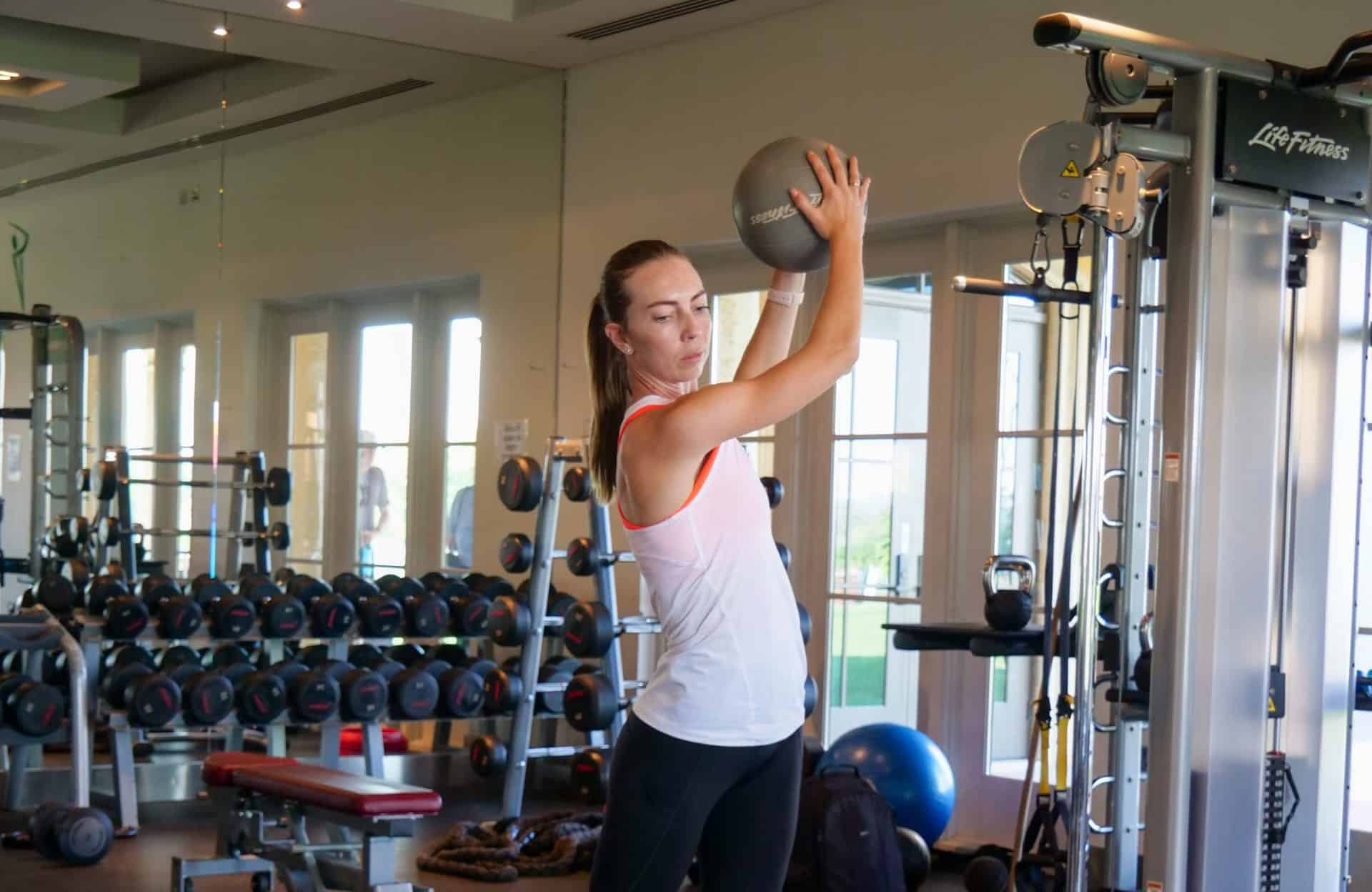mobility for more speed golf