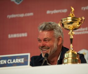 Legendary seniors to get new International Team Golf Competition