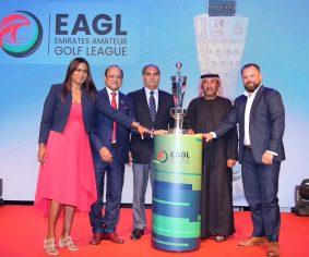 EAGL: An opportunity to expand business through competitive team golf