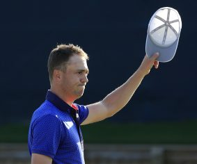 Justin Thomas – Qualifying for Olympics would be one of the coolest honours I've ever had