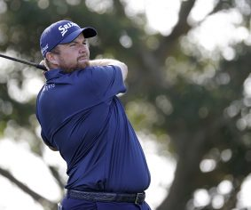 Shane Lowry struggling with long game despite solid start in Florida