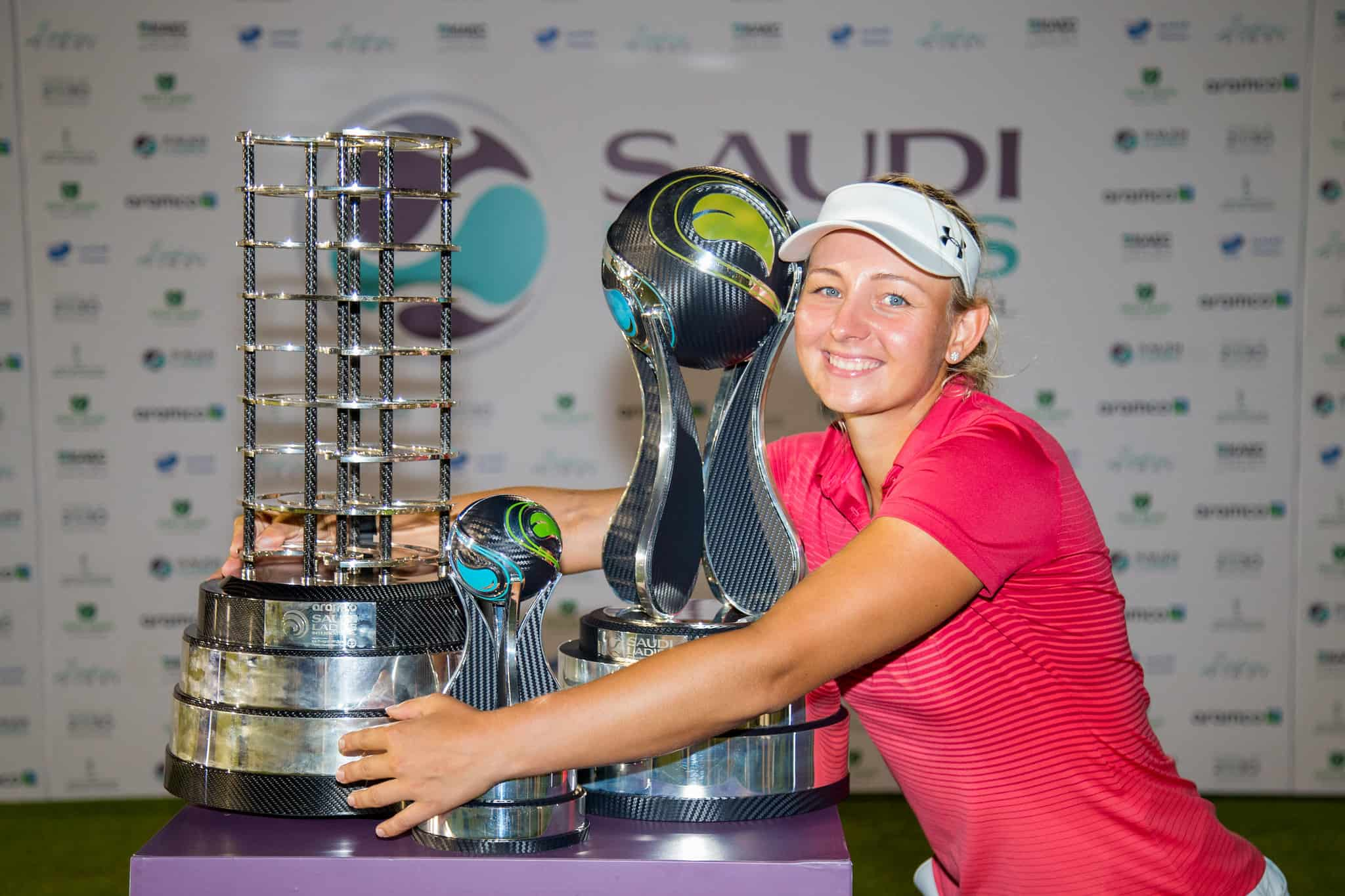 Saudi Ladies European Tour