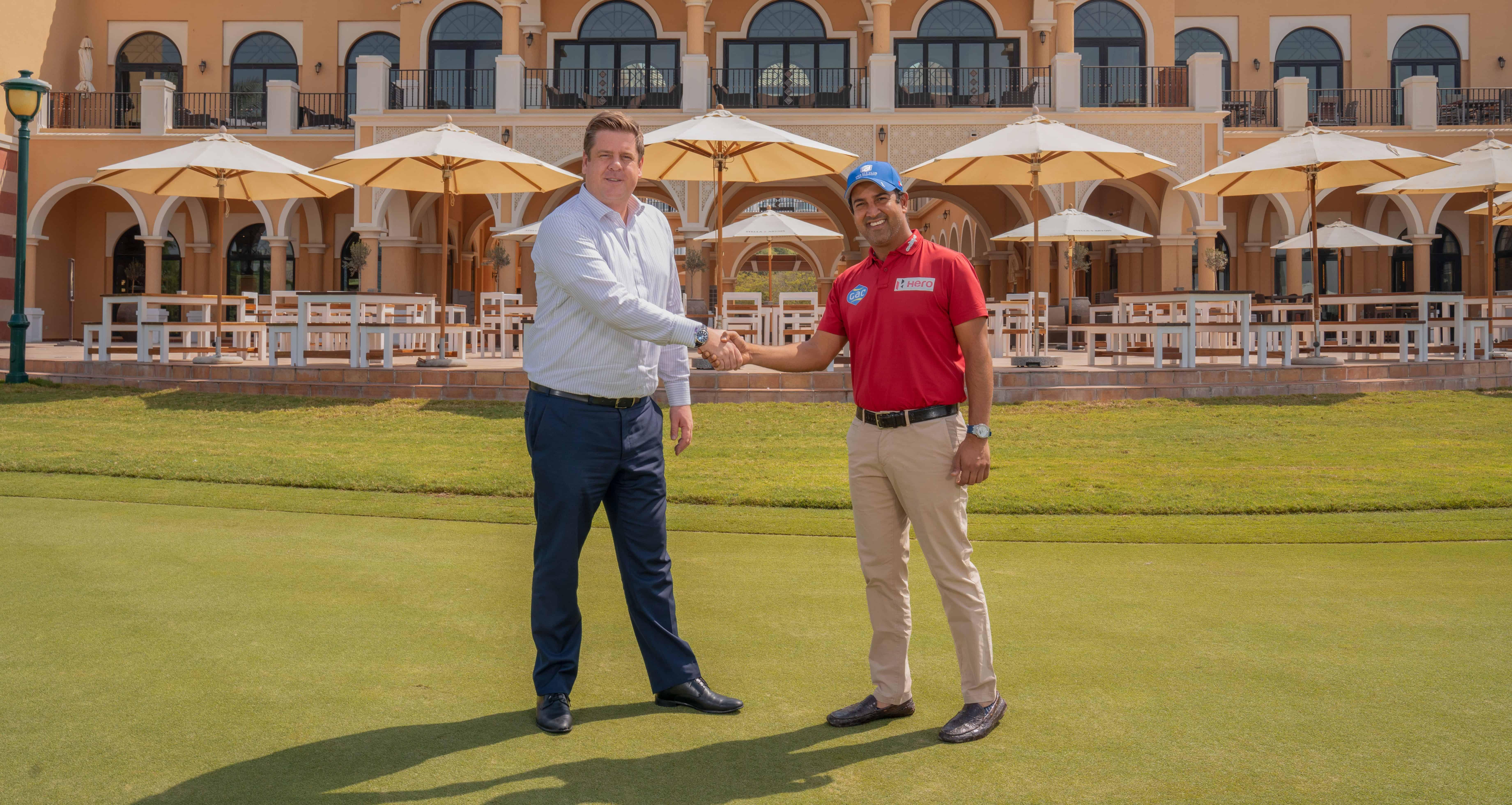 Shiv Kapur Dubai Visa