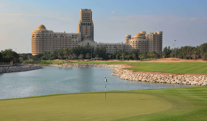 Ras Al Khaimah Championship presented by Phoenix Capital