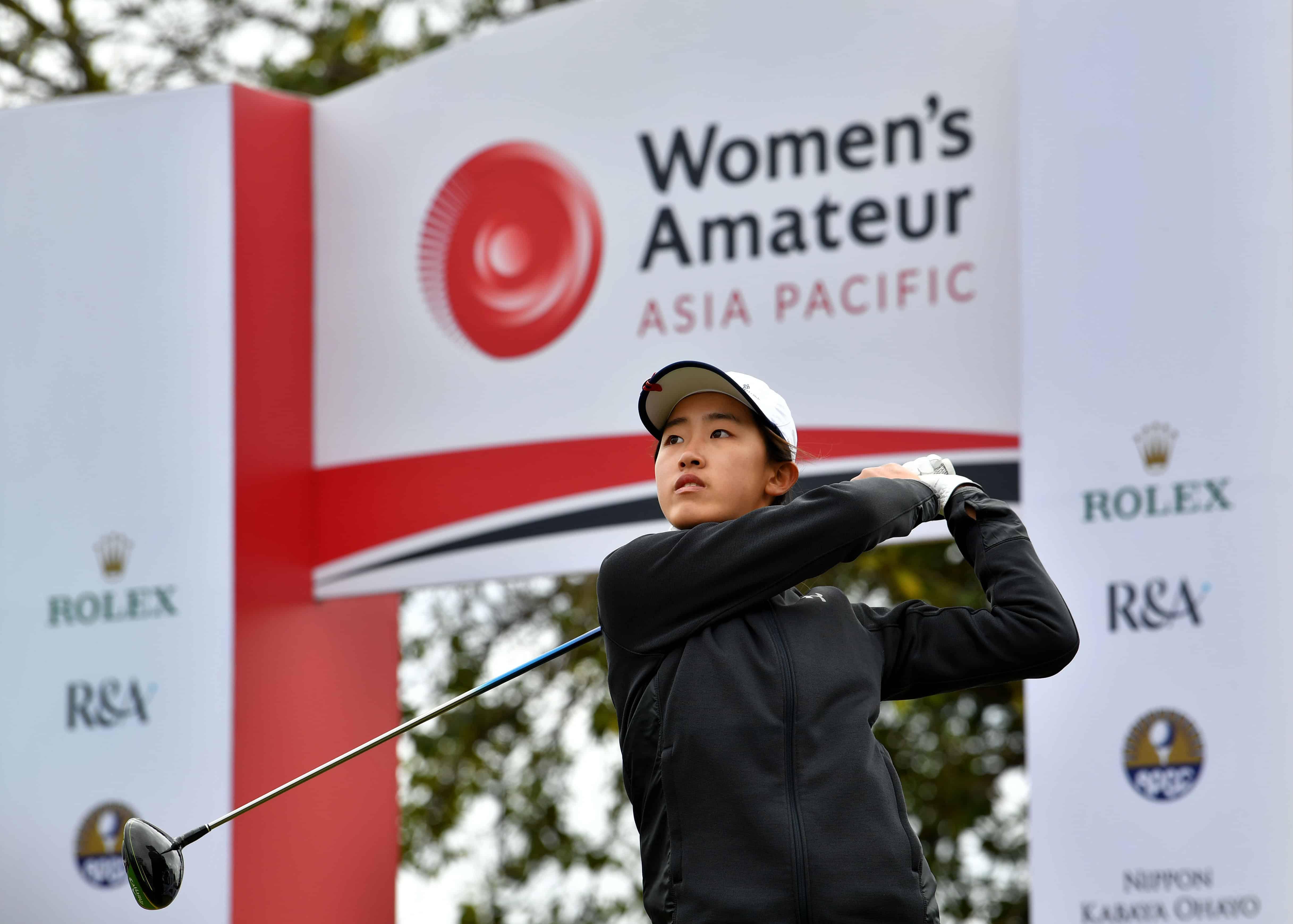 Women's Amateur Asia-Pacific